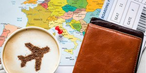 5 Tips for Traveling Overseas