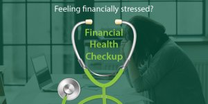 Find Out if your finances are in good shape