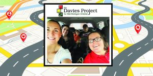 MSUFCU Supports The Davies Project