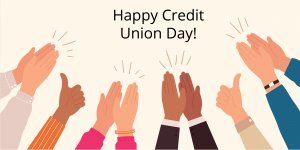 Learn about International Credit Union Day!