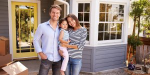 Three Benefits of Owning a Home