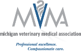 Michigan Veterinary Medical Association Visa Credit Card logo