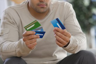 View 4 Things to do Before Applying for a Credit Card