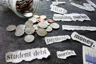 View Avoiding Student Loan Scams