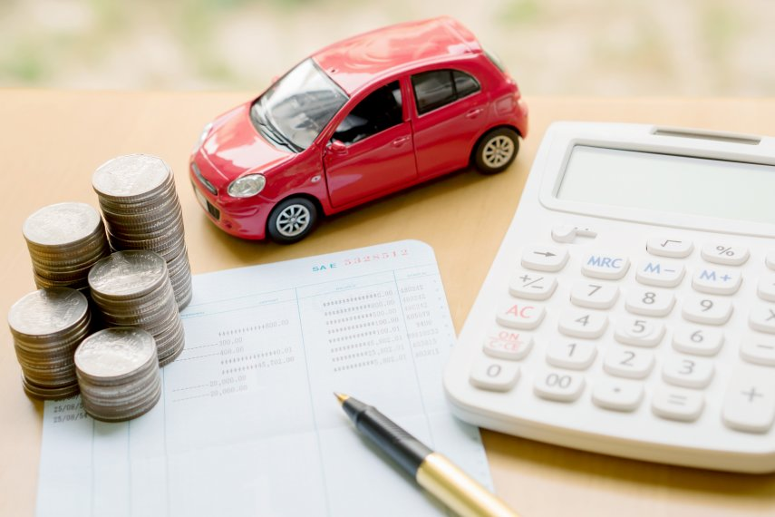 What Is Vehicle Equity Financial 4 0
