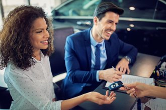 View How to Break a Car Lease Early