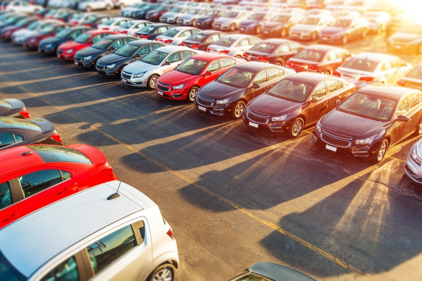 Buying vs. Leasing a Vehicle Quiz
