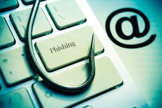View Which Side of the Hook Are You On With Phishing?