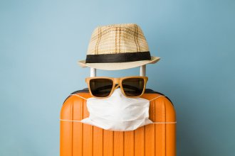 View 5 Ideas for a Pandemic and Budget-Friendly Spring Break