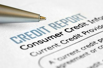 View What to Look for on Your Credit Report