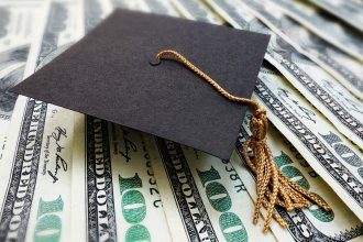 View Tips to Paying Down Student Loan Debt