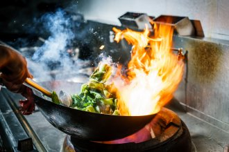 View Cooking: The Tastiest Art