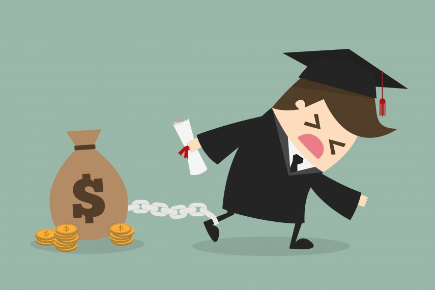 What do you know about students loans?