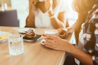 View The Latte Factor: Fact or Fiction?