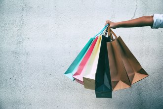 View Why You Should Stop Turning to Retail Therapy