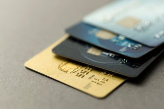 View Credit Card Myths