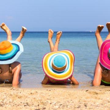 Fun in the Sun … for Cheap! Image