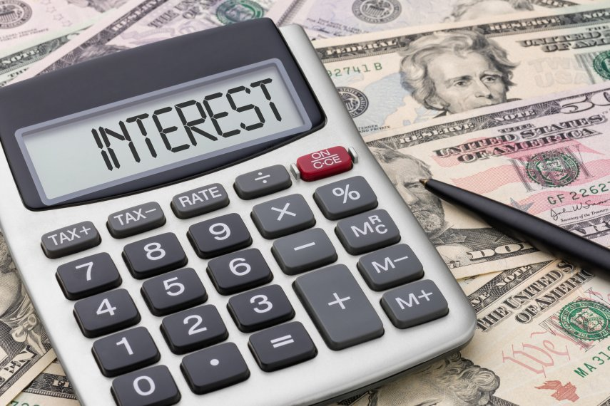 Interest Rates Quiz