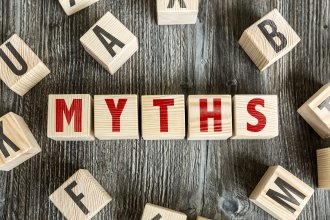 View 4 FAFSA Myths Debunked