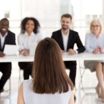 Tips to Help Crush Your Next Interview Image