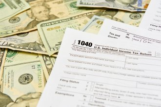 View Tax Tips for College Students