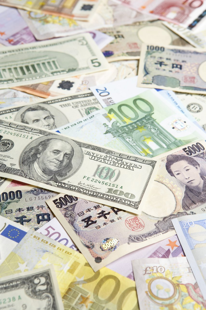 hard and soft currencies in global financing
