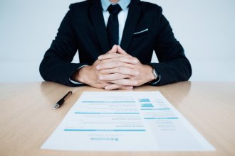 View Reasons Your Resume Is Getting Overlooked