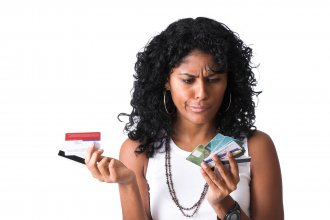 View Top Three Credit Mistakes