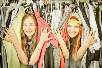 View The Secrets of Master Thrifters