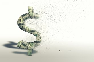 View Infographic: Why Some People Lose Their Money