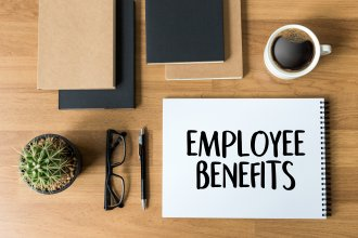 View A Breakdown of Employment Benefits