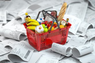 View Grocery Budget Like a Boss