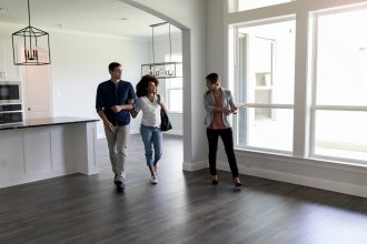View The Impact of Your Credit Score When Buying a House