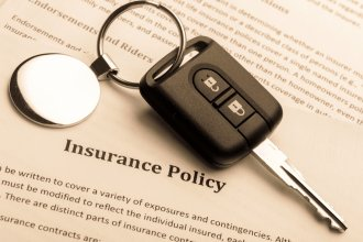 View Car Insurance 101
