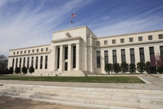 View What Happens When the Federal Reserve Raises Rates?