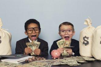 View 4 Ways to Make Money