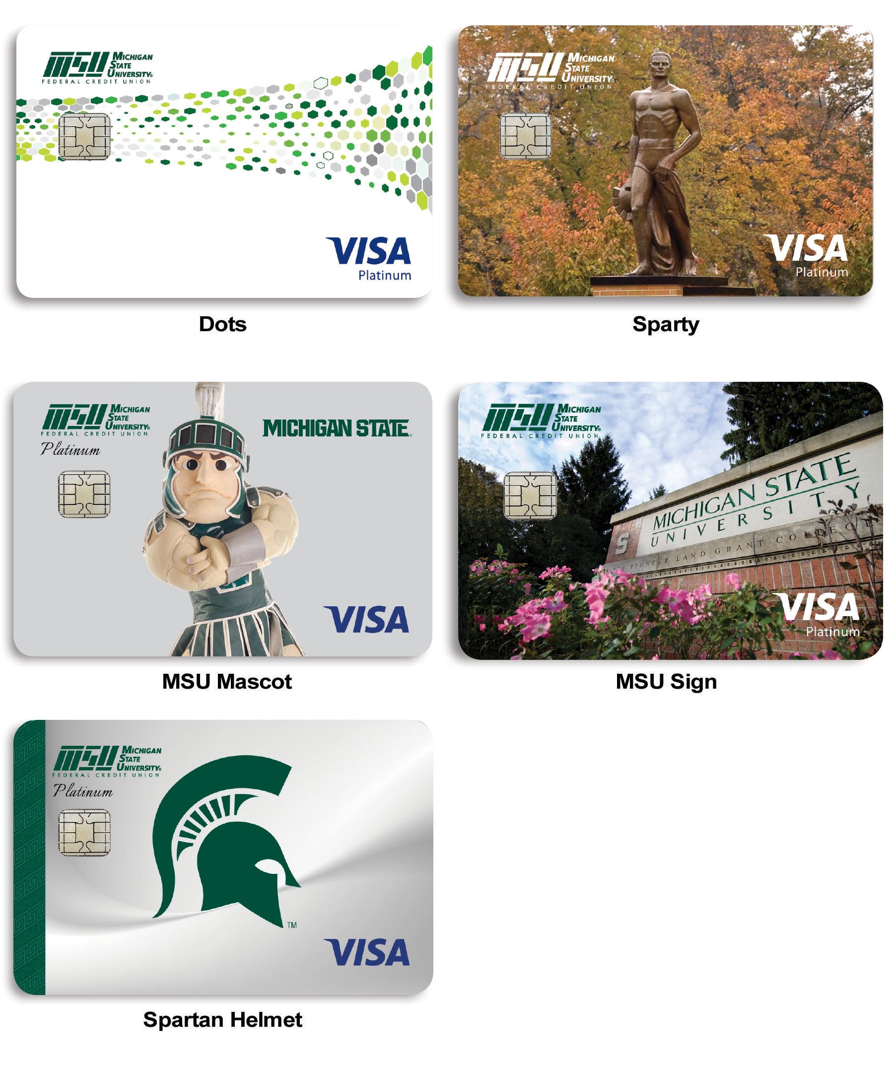 Credit Rebuild Visa