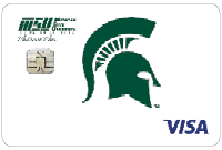 MSUFCU Platinum Plus Visa