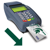 Remove Card From Card Terminal