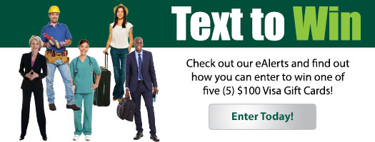 Text to WIN!
