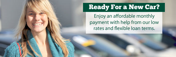 Ready for a New Car? Negotiate Your Best Deal With a ReadyLoan Check!