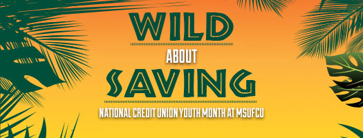 Youth Week at MSUFCU