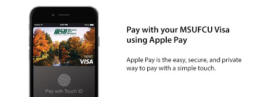 Apple Pay Is Here