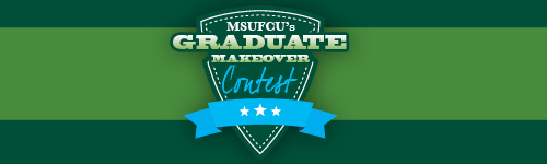Graduate Makeover Contest - Over $3,200 in prizes!