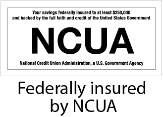 Link to the NCUA homepage.