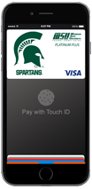 Apple Pay Coming to MSUFCU Mid-2015