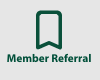 Member Referral icon