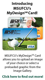 MyDesign Card Options