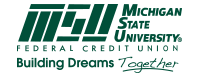MSUFCU Logo