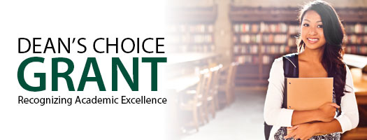 Deans Choice Opportunity Grant